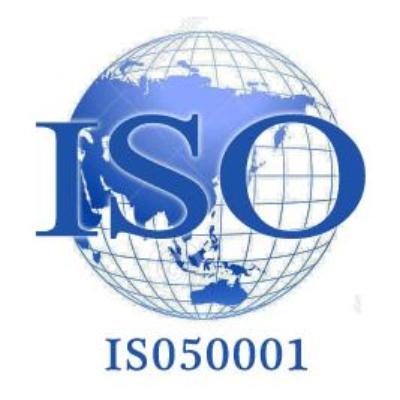 ISO50001能源管理体系认证