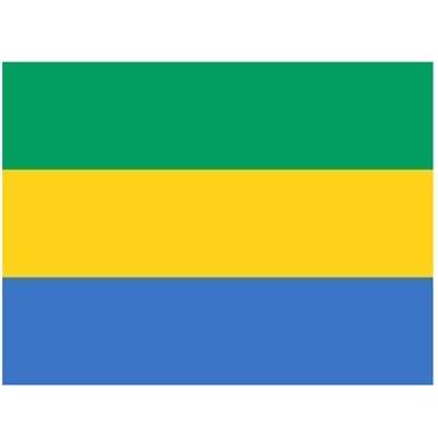 加蓬COC认证