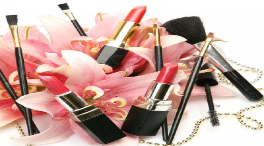 化妆品行业